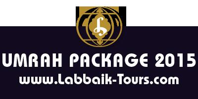 Umrah Package 2015